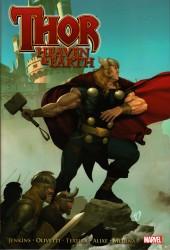 Thor: Heaven & Earth (2011) -INT- Thor: Heaven & Earth