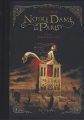 (AUT) Lacombe, Benjamin -INT- Notre Dame de Paris