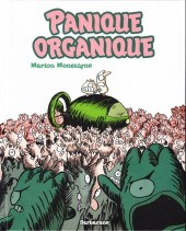 Panique organique - Tome a2014