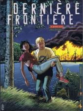 Dernière frontière -1- La grande terre