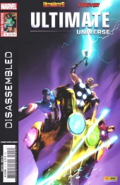 Ultimate Universe -12- Disassembled