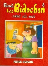 Les bidochon -8a1990- Vent du soir