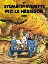Sylvain et Sylvette -59- Pic le hérisson