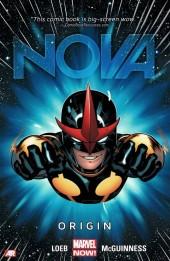 Nova (2013) -INT01- Origin