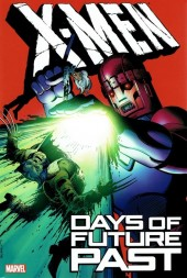 X-Men (TPB) -INT- X-Men: Days of Future Past