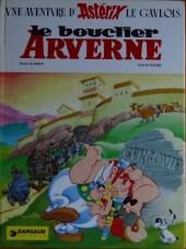 Astérix -11b1977a- Le Bouclier arverne