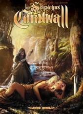 Les seigneurs de Cornwall -3- De passion et de haine