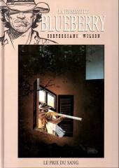 Blueberry - La collection (Hachette) -3831- Le Prix du sang
