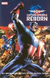 Captain America: Reborn (2009) -INT- Reborn