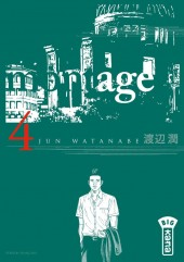 Montage -4- Tome 4