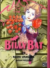 Billy Bat -10- Volume 10