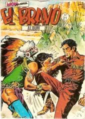 El Bravo (Mon Journal) -Rec21- Album N°21 (du n°61 au n°63)
