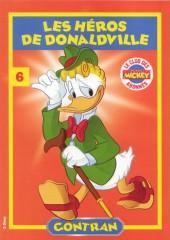 Les héros de Donaldville -6- Gontran