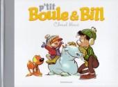 P'tit Boule & Bill -5- Cheval blanc