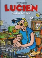 Lucien (et cie) -3a08- Radio Lucien