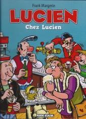 Lucien (et cie) -4a08- Chez Lucien