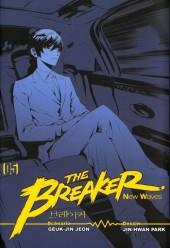 Breaker (The) - New Waves -5- Volume 5
