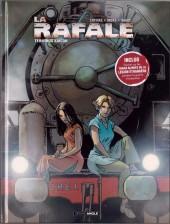 La rafale -3- Terminus Saïgon