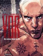 Vor -1- Un voleur dans la loi