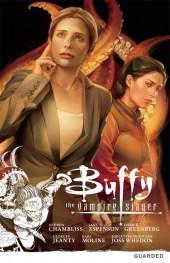 Buffy the Vampire Slayer Season 09 (Dark Horse Comics - 2011) -INT03- Guarded