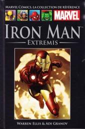 Marvel Comics - La collection (Hachette) -340- Iron Man - Extremis