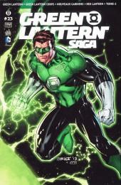 Green Lantern Saga -23- Numéro 23