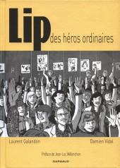 Lip des héros ordinaires