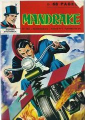 Mandrake (1re Série - Remparts) (Mondes Mystérieux - 1) -346- Chasse hallucinante 2