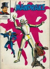 Mandrake (1re Série - Remparts) (Mondes Mystérieux - 1) -193- Hors-la-loi de l'espace