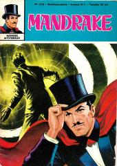 Mandrake (1re Série - Remparts) (Mondes Mystérieux - 1) -276- La reine des chats