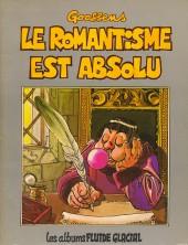 Romantisme est absolu (Le)