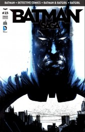 Batman Saga -23- Numéro 23