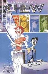 Chew (2009) -INT08- Familly recipes