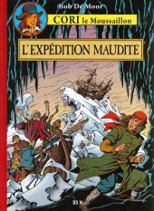 Cori le Moussaillon -4TL- L'expédition maudite