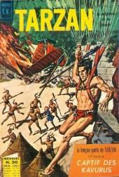 Tarzan (2e Série - Sagédition) (Vedettes T.V.) -30- La longue quête de Tarzan (2)