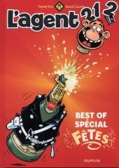 L'agent 212 -HS1- Best Of spécial fêtes