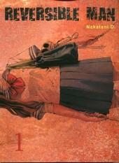 Reversible man -1- Volume 1
