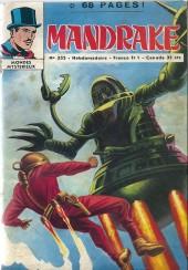 Mandrake (1re Série - Remparts) (Mondes Mystérieux - 1) -332- Dangereuses sorcières