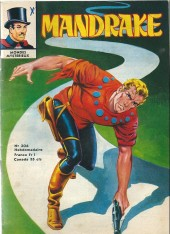 Mandrake (1re Série - Remparts) (Mondes Mystérieux - 1) -306- Les conquèrants de l'espace
