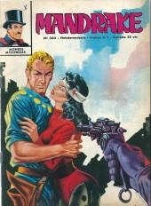 Mandrake (1re Série - Remparts) (Mondes Mystérieux - 1) -303- Danger pour Narda