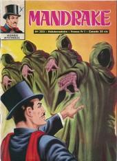 Mandrake (1re Série - Remparts) (Mondes Mystérieux - 1) -302- L'étrange voleur