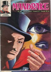 Mandrake (1re Série - Remparts) (Mondes Mystérieux - 1) -299- L'attaque de Xanadu