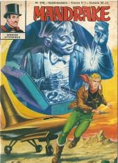 Mandrake (1re Série - Remparts) (Mondes Mystérieux - 1) -298- La terre de l'oubli