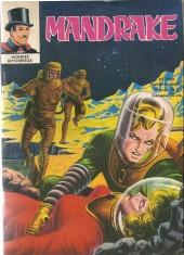 Mandrake (1re Série - Remparts) (Mondes Mystérieux - 1) -309- Un puzzle compliqué
