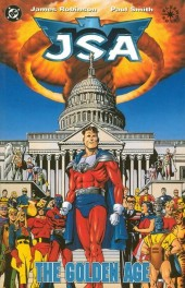 Golden Age (The) (1993) -INT- JSA: The Golden Age