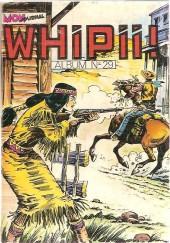 Whipii ! (Panter Black, Whipee ! puis) -Rec29- Album N°29 (du n°83 au n°85)