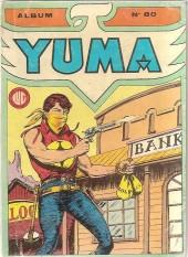 Yuma (1re série) -Rec080- Album N°80 (du n°291 au n°293)