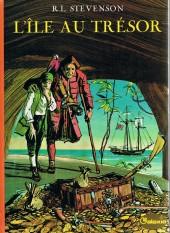 L'Île au trésor (Poirier) - L'île au trésor