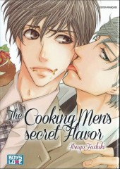 Cooking Men's secret Favor (The) - The Cooking Men's secret Flavor
