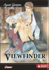 Viewfinder -7- Tome 7